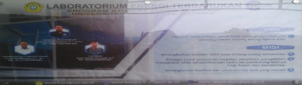 Electronic Engineering Laboratory
